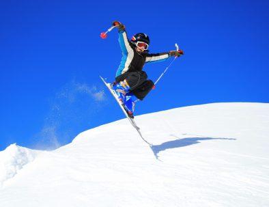 bovec ski school for kids is full of fun