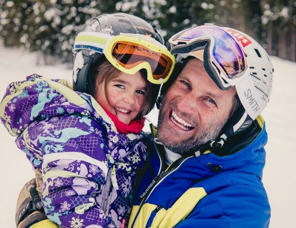 bovec ski school for kids skiing vacation slovenia