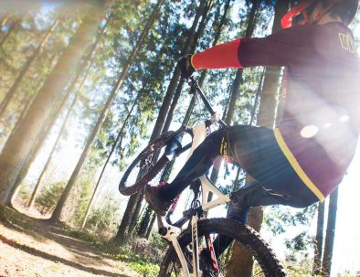 choose MTB holiday in slovenia for your next vacation
