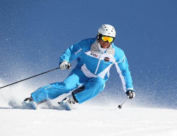 kids adults ski school bovec kanin sella nevea slovenia