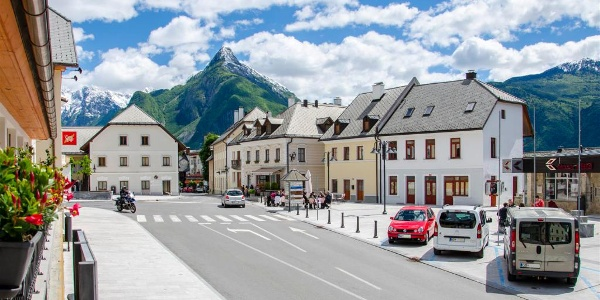 bovec best restaurants